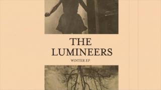 Download Lumineers-Ain't Nobody's Problem But My Own MP3 song and Music Video