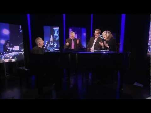 Alan Menken and Harvey Fierstein, Songs from NEWSIES (Full Episode)