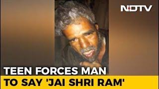 Muslim Man Slapped, Forced To Say 'Jai Shri Ram' in Rajasthan; Video Goes Viral