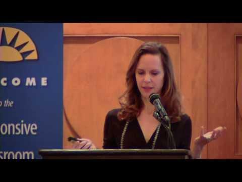 Jennifer Buffett's Keynote for #RCLC13