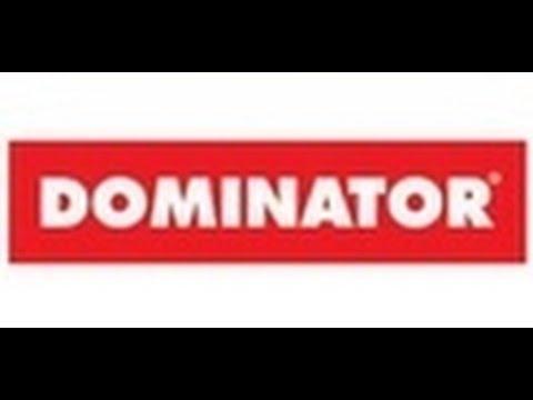Dominator Garage Door Opener Remote Programming Youtube