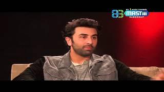 Exclusive Interview | Ranbir Kapoor | Sanju