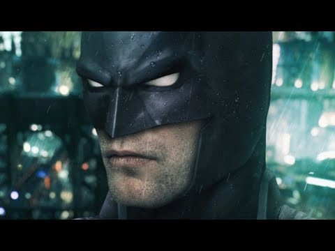 How Fans Are Reacting To Robert Pattinson's Batman Reveal