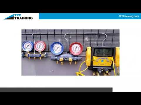 Measurement Tools For HVAC Technicians And How To Use Them