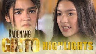 Cassie (Francine Diaz) stops Marga (Andrea Brillantes) from bullying her. Subscribe to the ABS-CBN Entertainment channel! - http://bit.ly/ABSCBNOnline Visit ...