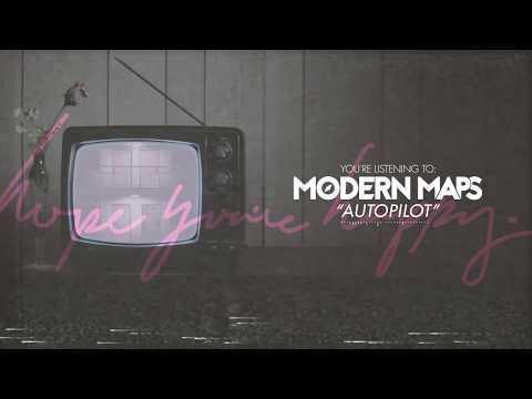 Modern Maps - Autopilot Mp3