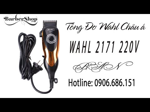 Tông đơ cắt tóc WAHL 2171 | Codos Việt Nam