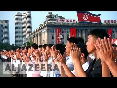How US-North Korea tensions play into Kim Jong-un's hands