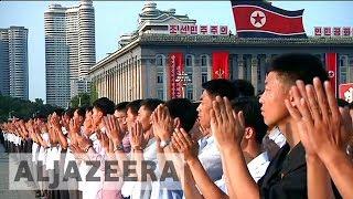 How US-North Korea tensions play into Kim Jong-un's hands thumbnail