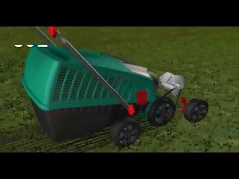 bosch-green-alr-900-lawn-raker-&-avr-1100-verticutter