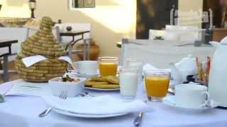 Riad Marrakech - Riad Shanima Spa Luxe Medina