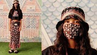 Anna Sui | Spring/Summer 2021 | NYFW - Digital Show