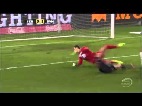 Cercle Brugge - KV Mechelen | 3-2