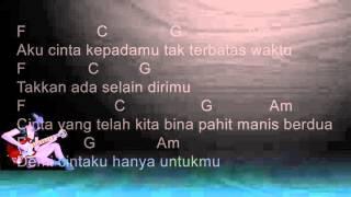Download lagu Anie Carera   Cintaku Tak Terbatas Waktu Chord da Lirik