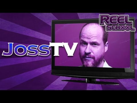 Joss TV: A History of Whedon Television