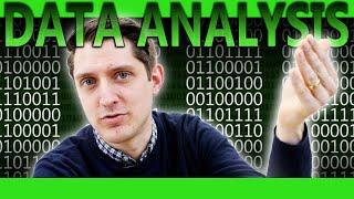 Data Analysis - Computerphile