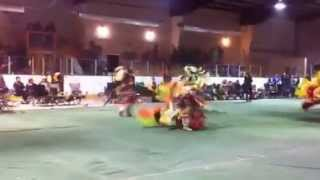 Eden valley powwow 2013