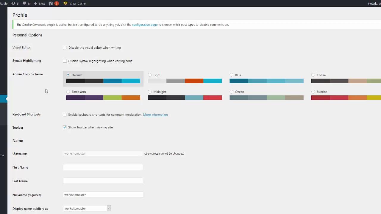 How To Fix Redirect Hack On Wordpress - Yuzo Plugin Vulnerability - Step By Step Fix