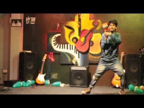 Tum Jo Mile ( Cover By Sukesh Sharma)