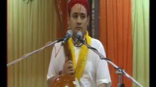 LIVE Radha Krishna Maharaj Ji Katha 6 Day 11092017 (Dandi Swami Mandir)