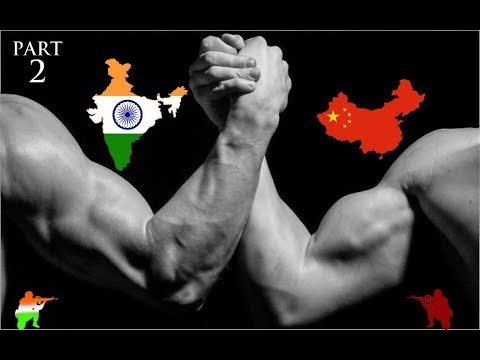 Can India Defeat China In A War? (Part-2) | Ulta Chashma