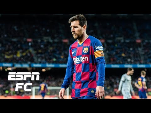 Lionel Messi's frustrations at Barcelona run much deeper than Eric Abidal - Shaka Hislop | La Liga