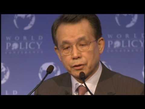 Hang Seung-Soo - Oct 31, 09 - Session 1 - VA - 1/2