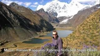 Huayhuash trek - the best trek in Peru