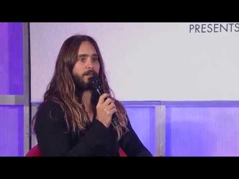 Jared Leto & Bob Pittman, iHeartMedia discuss the Power of Sound at 2014 IAB MIXX Conference