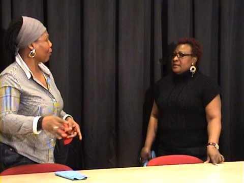 Stichting Okwaku en GAM Drama on Health issues