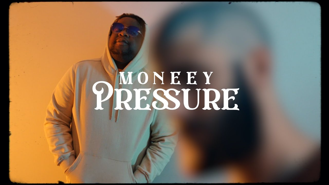 Moneey - Pressure (Official Visuals)