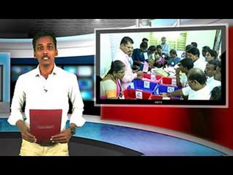 Tamilnadu  Election Result --– Tajaore Dist