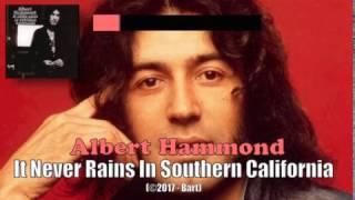 Albert Hammond - It Never Rains In Southern California (Karaoke)