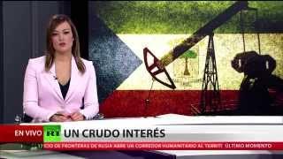 ¿Es el petróleo una bendición para Guinea Ecuatorial?