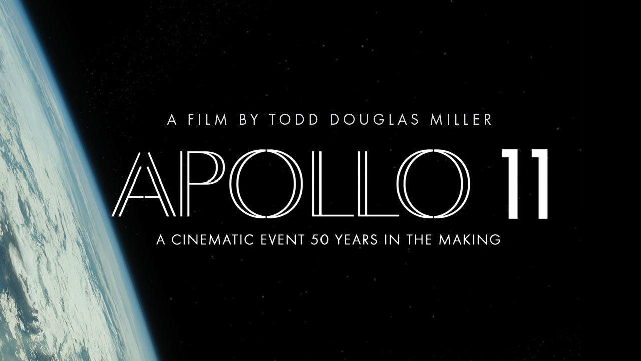 Apollo 11 (Vue Docs) - Vue Cinemas