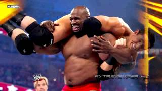 Ezekiel Jackson Theme Song Domination