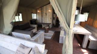Landal Coldenhove | Safaritenten Eerbeek - Gelderland