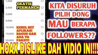 CARA NAMBAH FOLLOWERS INSTAGRAM GRATIS PERMANEN AMAN| TANPA AKUN TUMBAL!!! screenshot 2