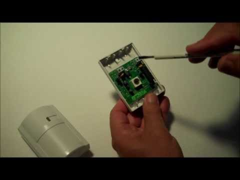 hqdefault?sqp= oaymwEWCKgBEF5IWvKriqkDCQgBFQAAiEIYAQ==&rs=AOn4CLBe68KpR plw8ifiZxwYxuq4XdYzw how to wire a motion detector to an alarm control panel youtube  at crackthecode.co