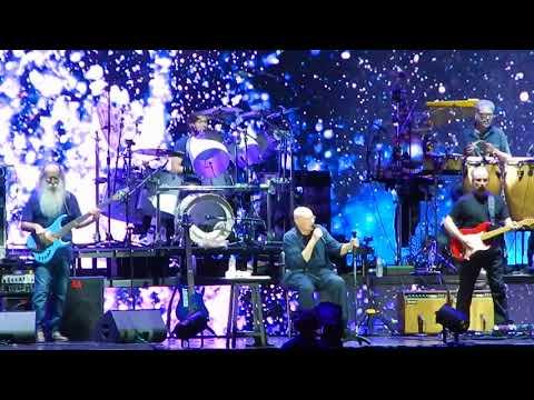 Phil Collins - Invisible Touch | Rio de Janeiro - Brazil (22/02/2018) [HD]
