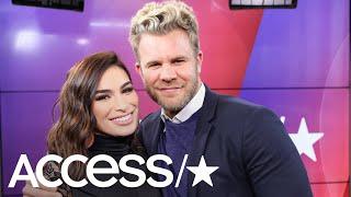 'The Bachelor' Recap: Ashley I. & Justin Anderson Talk Becca K.'s Ex & Finale Predictions | Access