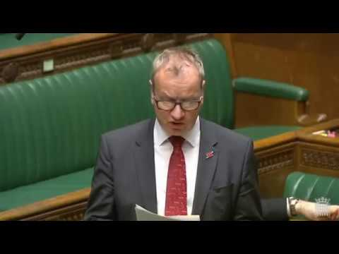 Pete Wishart Motion of Contempt Request to Mr Speaker
