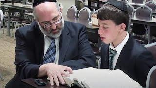 Người Do Thái đọc sách không chỉ lấy tri thức mà còn để tẩy rửa tâm linh | Trí Thức VN
