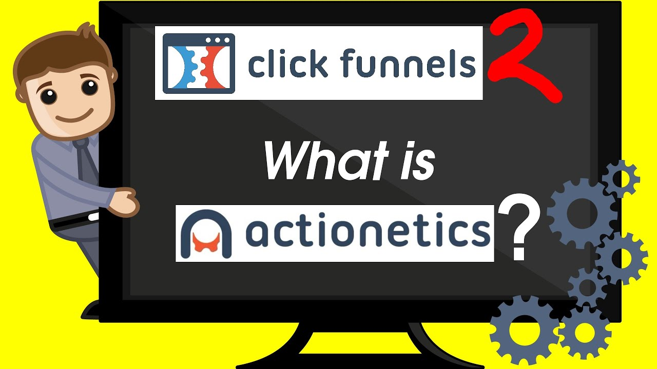 What Does Clickfunnels Actionetics Review Do?