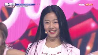 Show Champion EP.318 Cherry Bullet - Really Really