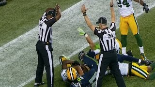 Repeat youtube video Top 10 Most Controversial Calls in Sports History
