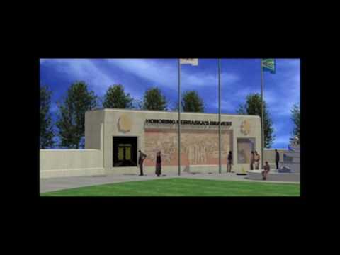 The Nebraska Fire & Rescue Memorial Project