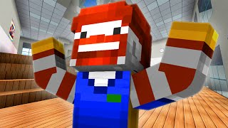 Tokyo Soul - BOBO THE CLOWN (Minecraft Roleplay) S2 Ep 3