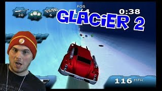 Icy Roads - Glacier 2 (Wii)