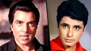 Why Dharmendra Slapped Sanjay Khan in Chennai